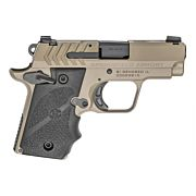 """SF 911 .380ACP 2.7"""" 7-SHOT FDE G10"""