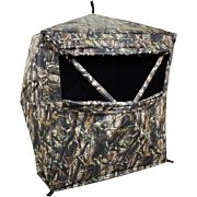 "HME GROUND BLIND 2 150 DENIER SHELL 62""X62""X66"""