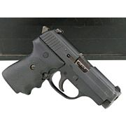 USED SIG P239 .40S&W FS 2-7RD MAGS GOOD CONDITION