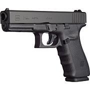 GLOCK 21 .45ACP GEN-4 FIXED SIGHT 10-SHOT BLACK