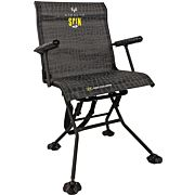 HAWK BLIND CHAIR STEALTH SPIN-360