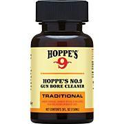 HOPPES #9 POWDER SOLVENT 5OZ. BOTTLE