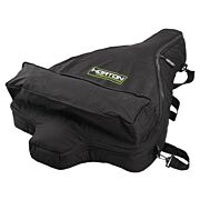 HORTON CROSSBOW CASE SOFT W/SHOULDER STRAP BLACK