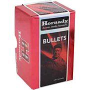 HORNADY BULLETS 9MM .355 115GR FMJ-RN 100CT