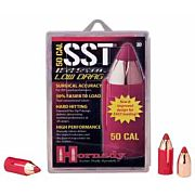 HORNADY .50CAL SABOTED BULLET 250GR. SST 20-COUNT