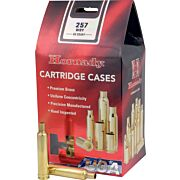 HORNADY UNPRIMED CASES .257 WBY MAG 50-PACK