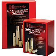 HORNADY UNPRIMED CASES 7-30 WATERS 50-PACK