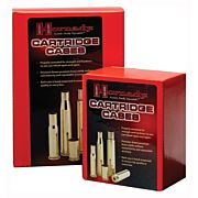 HORNADY UNPRIMED CASES 30-378 WEATHERBY 20-PACK