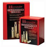 HORNADY UNPRIMED CASES .500S&W 50-PACK