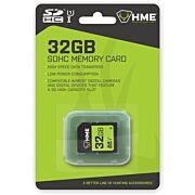 HME SD MEMORY CARD 32GB 1EA