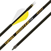 "GOLD TIP ARROW HUNTER PRO 400 2"" RAPTOR VANES 1/2DOZ"
