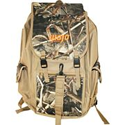 MOJO PACK DECOY BACKPACK HOLDS 2 MOJO DECOYS & ACCESSORIES
