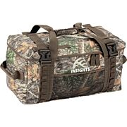 INSIGHTS THE TRAVELER XL GEAR BAG REALTREE EDGE 3,600 CU IN