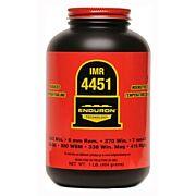 IMR POWDER 4451 1LB. CAN