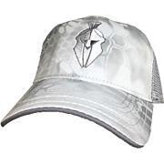 KRYPTEK CENTURIAN LOGO YETI CAMO/WHITE BALL CAP