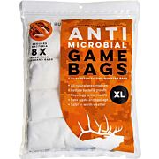 KOOLA BUCK ANTI-MICROBIAL ELK QUARTER BAG 4-PACK