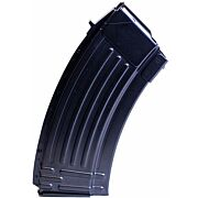 KCI USA INC MAGAZINE AK-47 7.62X39 20 ROUND BLACK STEEL