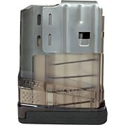 LANCER MAGAZINE L7AWM SR-25 7.62X51 5RD TRANSLUCENT SMOKE
