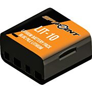 SPYPOINT LITHIUM BATTERY PACK AND CHARGING CORD 3.7VOLT