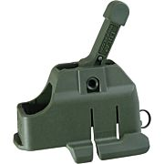 MAGLULA LOADER FOR M16/AR15/M4 AND VARIANTS .223 DARK GREEN