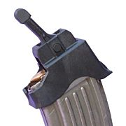 MAGLULA LOADER FOR AK47/GALIL 7.62X39