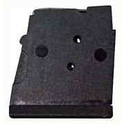 CZ MAGAZINE 455 .17 HMR 5-ROUNDS BLACK POLYMER