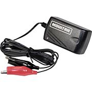 MOULTRIE BATTERY CHARGER 6-VOLT FLOAT