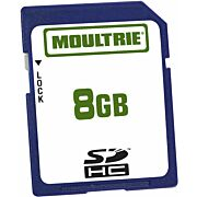 MOULTRIE SDHC MEMORY CARD 8GB