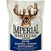 WHITETAIL INSTITUTE 30-06 MINERAL/VITAMIN ATTRACTANT 5LB
