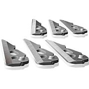 G5 REPLACEMENT BLADES MEGA MEAT 3-BLADE 100/125GR
