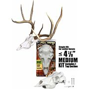 MOUNTAIN MIKE'S DEER SKULL KIT SKULL MASTER MEDIUM