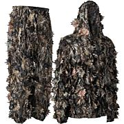 TITAN LEAFY SUIT MOSSY OAK BRK UP COUNTRY 2XL/3XL PANTS/TOP