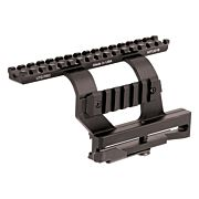UTG SCOPE MOUNT AK47 QD SIDE MOUNT PICATINNY
