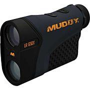 MUDDY RANGEFINDER LR650X 6X W/ANGLE COMPENSATION