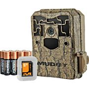 MUDDY TRAIL CAMERA PRO CAM 24MP W/BATTERIES & SD CARD