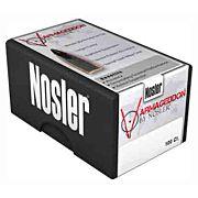 NOSLER BULLETS 22 CAL .224 40GR VARMAGEDDON TIPPED 100CT