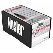 NOSLER BULLETS 22 CAL .224 62GR VARMAGEDDON FBHP 100CT