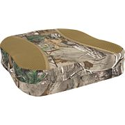 "NEP CUSHION/TREESTAND SEAT INFUSION 13""X14""X3"" RT-EDGE"