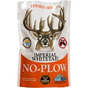 WHITETAIL INSTITUTE NO PLOW 1/4 ACRE 5LBS FALL
