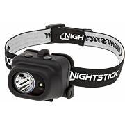 NIGHTSTICK MULTI-FUNCTION LED HEADLAMP 220 LUMEN WHITE LIGHT