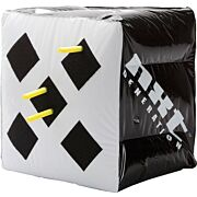 NXT GENERATION BOX TARGET 2 SIDED 5 SPOT INFLATABLE TARGT!