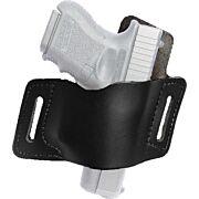 VERSACARRY PROTECTOR S1 OWB RH COMPACT/FULL GUNS SZ 1 BL