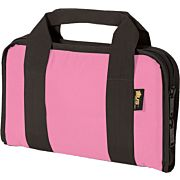 US PEACEKEEPER ATTACHE CASE PINK HOLD 5 MAGS