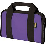 US PEACEKEEPER ATTACHE CASE PURPLE HOLD 5 MAGS