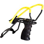 "DAISY SLINGSHOT FOR UP TO 1/2"" GLASS OR STEEL SHOT"