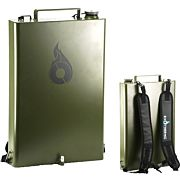 EXOTHERMIC TECHNOLOGIES PULSEFIRE BACKPACK KIT