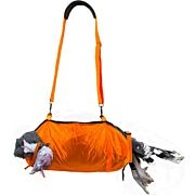 PEREGRINE OUTDOORS LONG BEARD TURKEY HAMMOCK BLAZE ORANGE