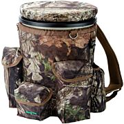 PEREGRINE OUTDOORS VENTURE BUCKET PCK W/SEAT MOBU COUNTRY