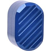 PHASE 5 MAGAZINE RELEASE BUTTON FOR AR-15 BLUE