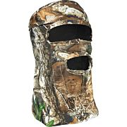 PRIMOS 3/4 FACE MASK STRETCH FIT REALTREE EDGE